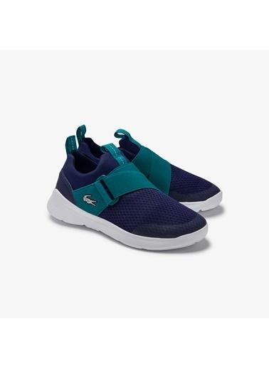 Lacoste Spor Ayakkabı Mavi